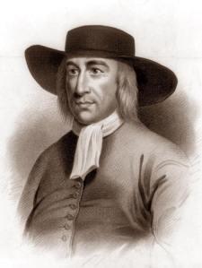 George Fox, el incansable predicador del cuaquerismo