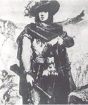 """Juan de Serrallonga, """"El Robin Hood catalán"""""""