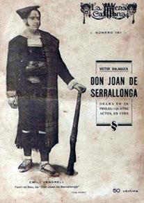 joanserrallonga_cartel zarzuela