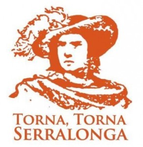 Vuelve, vuelve Serrallonga