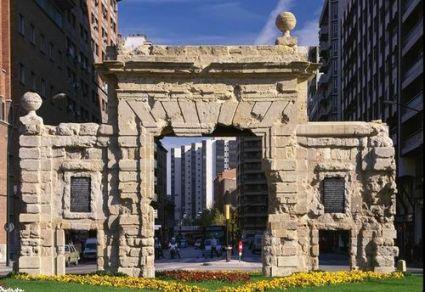 Puerta del Carmen