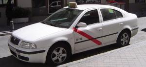 (12)taxi