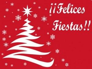 Felíz Navidad y próspero 2015
