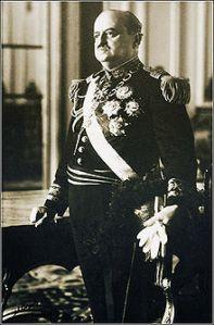 Oscar Raúl Benavides Larrea
