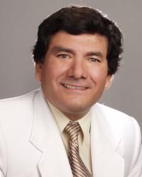 Doctor José Sandoval Paredes