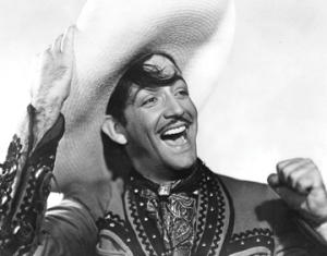 ¡Ay Jalisco no te rajes! (1941)