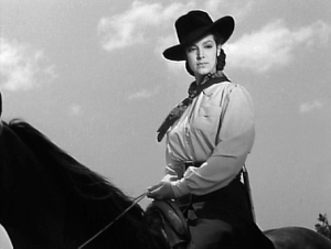 María Félix en Doña Bárbara (1943)