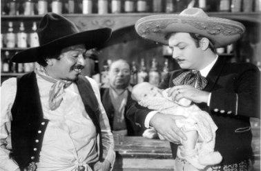 Hasta que perdió Jalisco (1945)