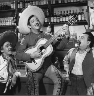 Allá en el Rancho Grande (1948)