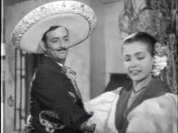 Con Carmen Sevilla en Jalisco canta en Sevilla (1948)