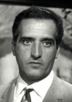 El actor Abel Salazar