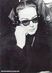 Su viuda, María Félix