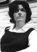 Su hija, Diana Negrete Crochet