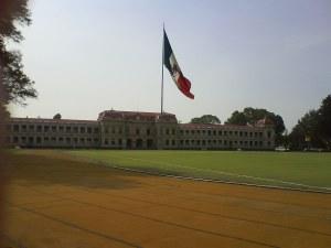 Colegio Militar de México
