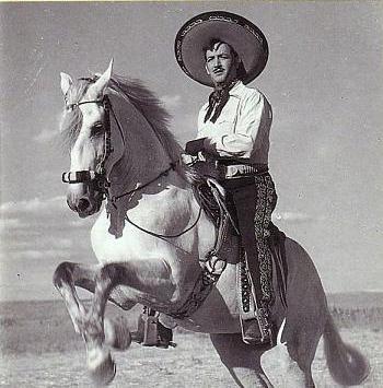 El charro mexicano por excelencia ...