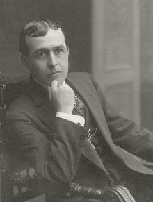 El profesor José Eduardo Pierson Lorta