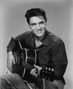 1 Elvis