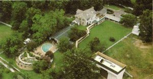 "Panorámica de ""Graceland"""