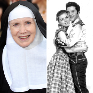 La madre Dolores (después y antes de abrazar los hábitos)