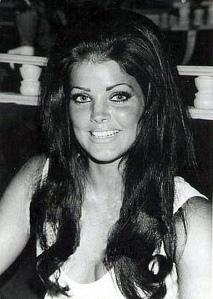 Priscilla Bealieu