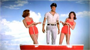 """""""Chicas, chicas, chicas"""" (1962)"""