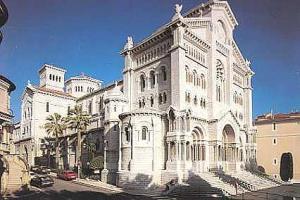 Catedral de San Nicolás (Mónaco)