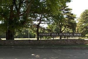 Cementerio de Forest Hill