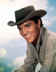 Elvis Presley en su apogeo