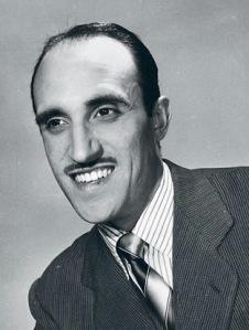 El actor Saza ( José Sazatornil)