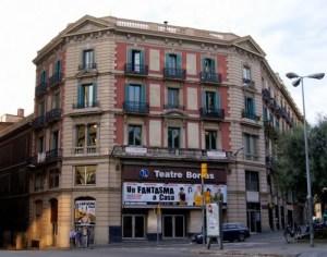 Teatro Borrás