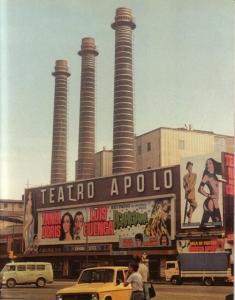 Teatro Apolo.
