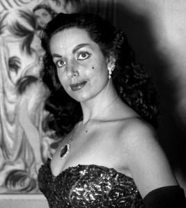 Carmen de Lirio (Carmen Forns Aznar