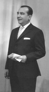 Bobby Deglané.