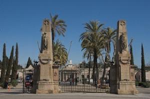 Cementerio del Poble Nou.