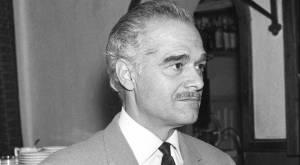 El director de cine Francisco Rovira Beleta.