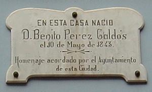 Calle Cano número 6 de Las Palmas de Gran Canaria.