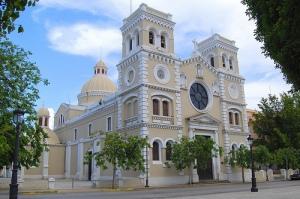 Iglesia de San Antonio de Padua en Guayama (Puerto Rico)