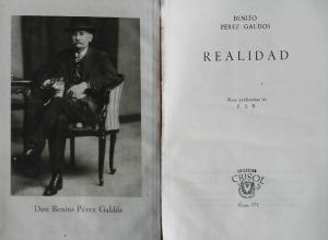 """""""Realidad"""""""