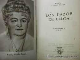 """Los pazos de Ulloa"" de Emilia Pardo Bazán."