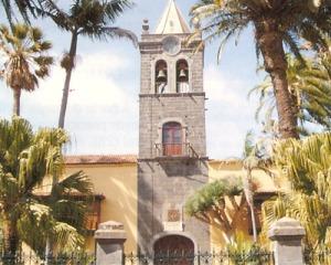 Antiguo Instituto Provincial de La Laguna (Tenerife)