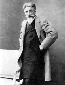 José Mª de Pereda