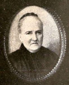 Magdalena Hurtado de Mendoza