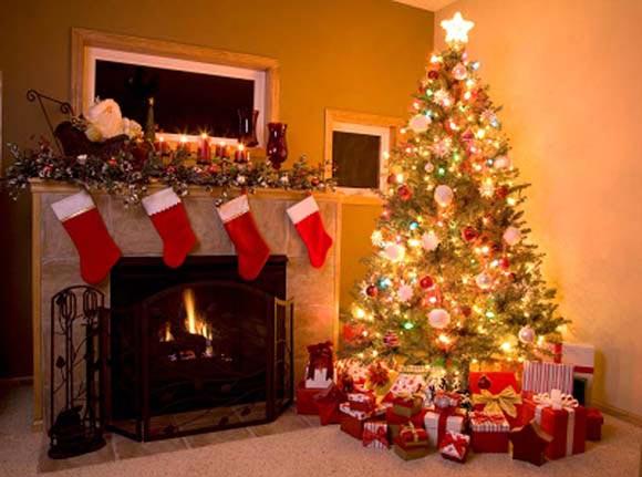 Papa noel blog de jos m serrano - Arbol de navidad con regalos ...