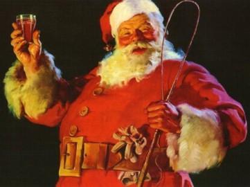 Papá Noel (1920)