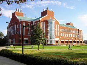 Universidad de Louisville.