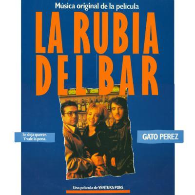 La rubia del bar (1986)