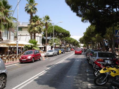 3 Avinguda de S'Agaró