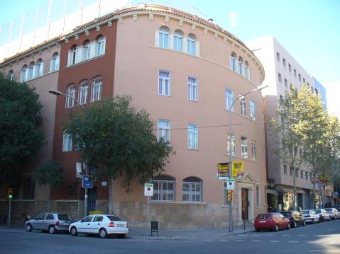 Colegio Pare Manyanet