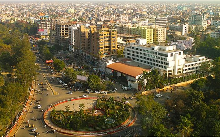 Patna, India.