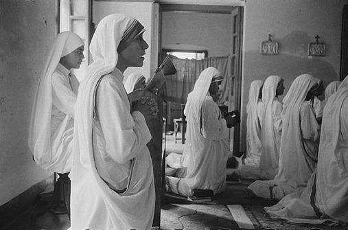 La Madre Teresa fundó diversas instituciones para compartir su doctrina.